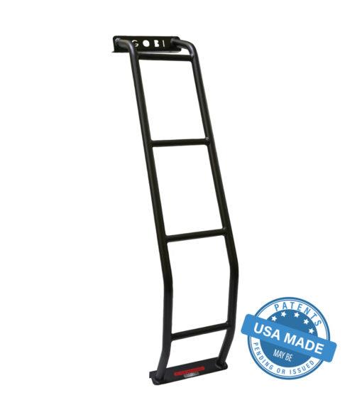 GOBI Toyota 4Runner 2002-2009 Rear Ladder Driver Side