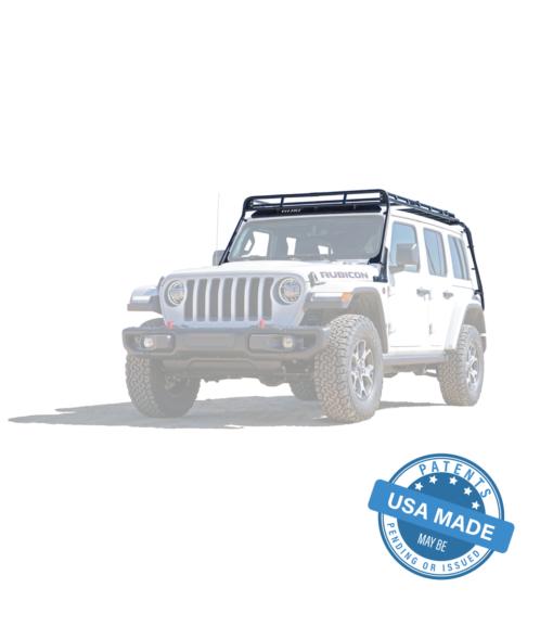 GOBI Jeep JL Roof Rack