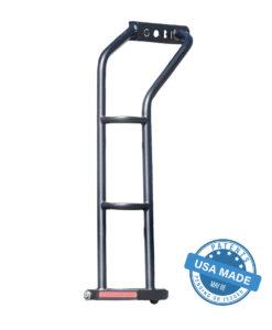 GOBI Jeep Rubicon JL Rear Ladder