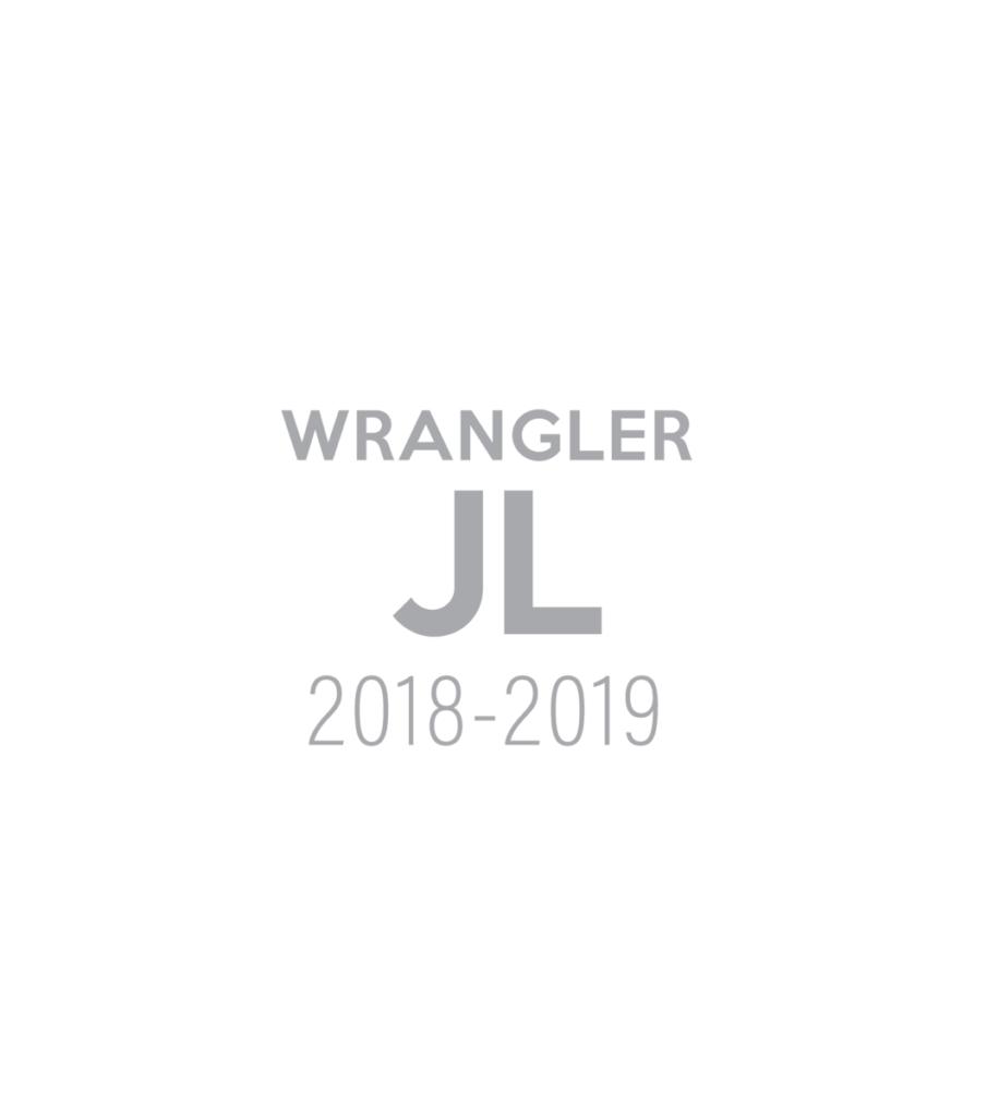 Jeep JL Images