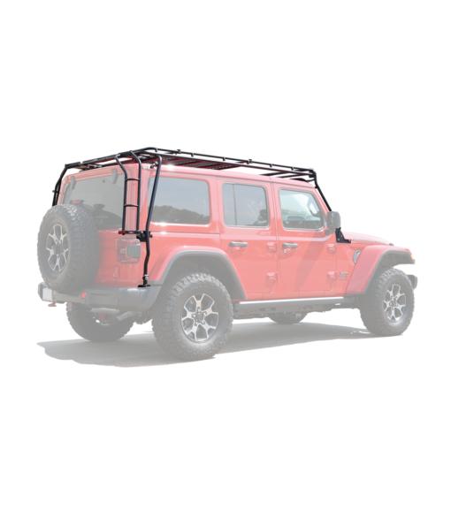 Best Jeep JL Racks