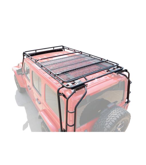 Jeep JL Roof Racks