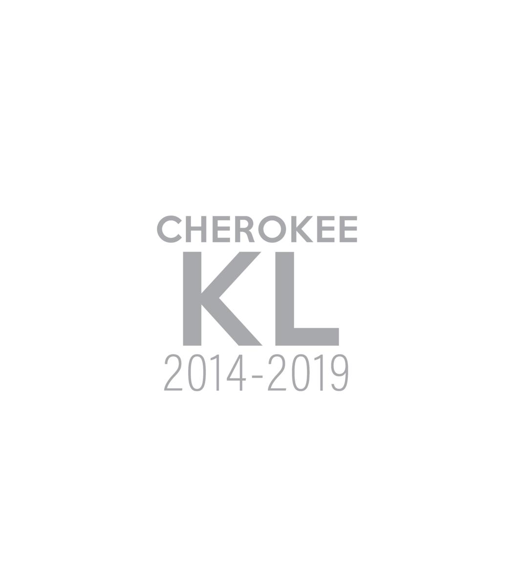 Jeep Cherokee KL Gallery