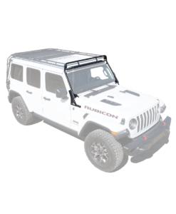 Jeep Wrangler JL JLU LED Light Bars