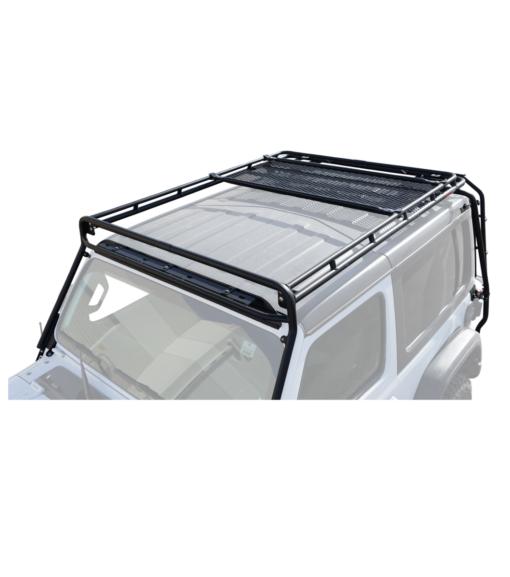 Jeep Wrangler JL Stealth Rack