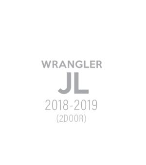 WRANGLER JL 2DOOR (2018-2020)