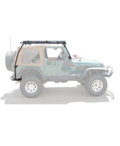 Jeep TJ Roof Rack