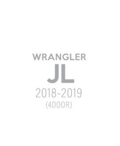 WRANGLER JL 4DOOR (2018-2019)