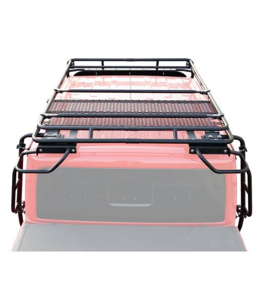 GOBI Jeep Gladiator Stealth Roof Rack