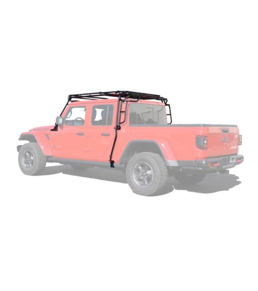 GOBI Jeep Gladiator Stealth Rack With Sunroof