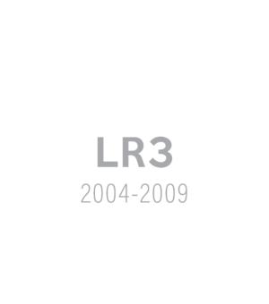 LR3 (2004-2009)
