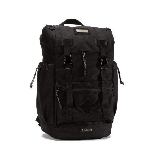 Black GOBI Backpacks