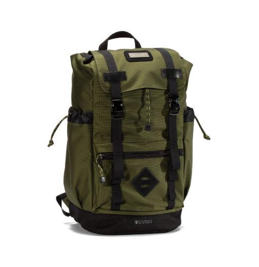 Olive Drab Green GOBI Backpacks