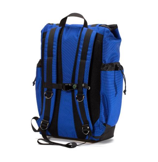 Bright Blue Getaway GOBI Backpack