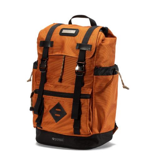 GOBI Texas Orange Getaway Backpack