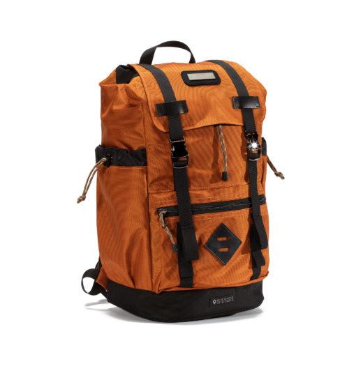 Texas Orange Getaway Backpacks at GOBI