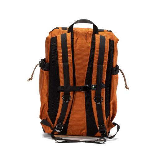 GOBI Racks Getaway Backpack Texas Orange
