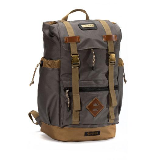 GOBI Graphite Getaway Backpack