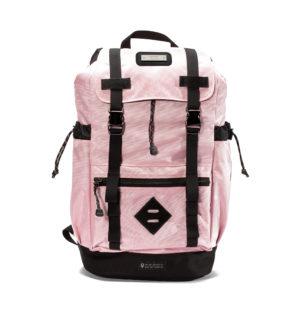 GOBI Peony Pink Getaway Backpack