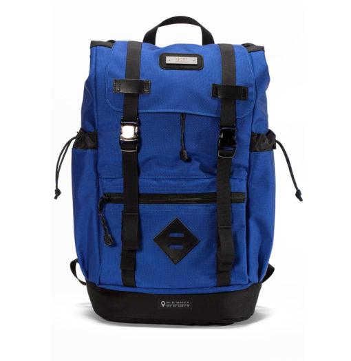 GOBI Royal Blue Getaway Backpack