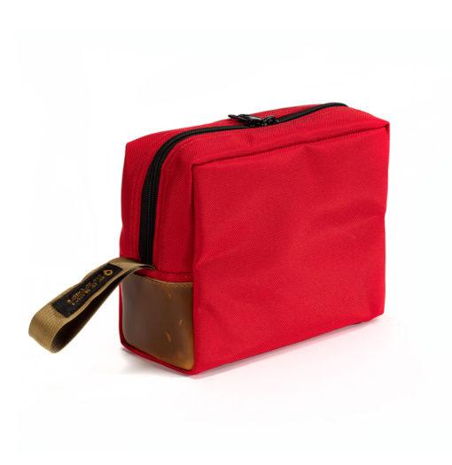 Water Resistant Dopp Kit for Travel