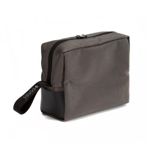 Gray/Grey Dopp Kit