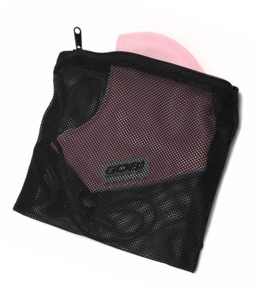 Wash Bag Black