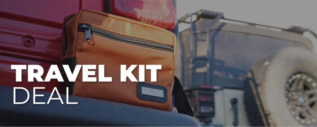 travel kit deal