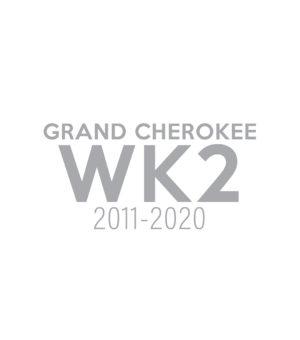 GRAND CHEROKEE WK2 (2011-2020)