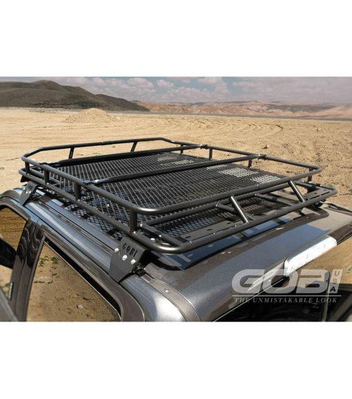 Ford F150 Raptor Roof Rack