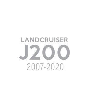 LAND CRUISER J200 (2007-2020)