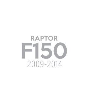 F-150 RAPTOR (2009-2014)