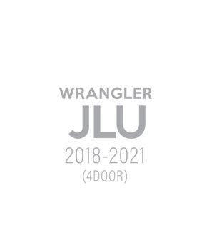 WRANGLER JL 4DOOR (2018-2021)