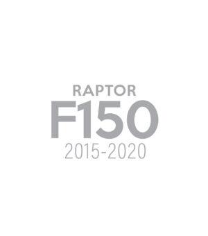 F-150 RAPTOR (2015-2020)