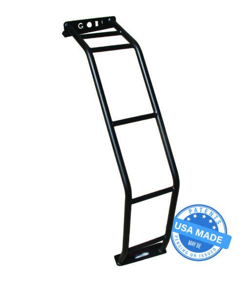 Jeep Cherokee KL Rear Ladder