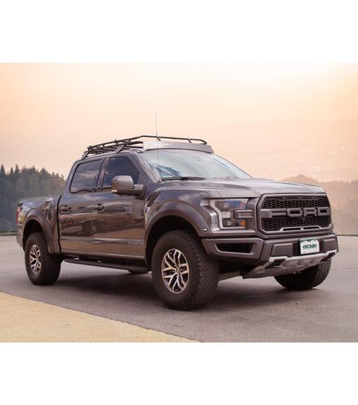 Ford F150 Roof Rack Stealth Rack