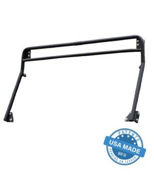 Jeep YJ Low-Profile Light Bar
