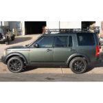 Best Land Rover Roof Racks