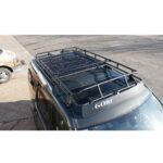 Land Rover LR3 Cargo Rack