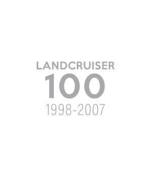 LAND CRUISER 100 (1998-2007)