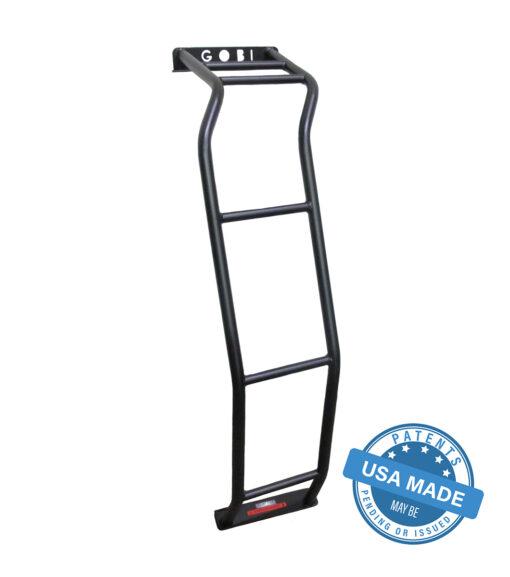Subaru Forester Fourth Gen Rear Ladder