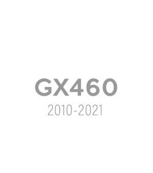 GX460 (2010–2021)