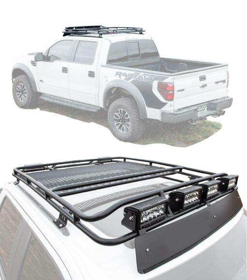 Ford Raptor 12th Generation Roof Rack